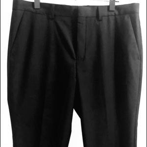 Express Men's Extra Slim fit suite Pants